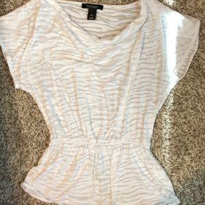White dress shirt 3️⃣FOR💲15